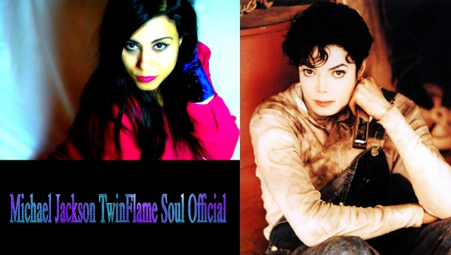 Michael Jacksons Twin Flame Power and Love Susan Elsa-WE ARE ONE- MJ TwinFlame Soul Official Blog News © ArchangelMichael777