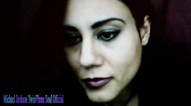 Michael JacksonTwinFlame Soul Official Message *VIDEO* © Susan Elsa