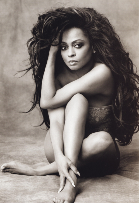 "Diana Ross- in Michael Jacksons Views a ""Love Goddess"" and Soul Mate (Photo for educational Purpose only) - Michael Jackson TwinFlame Soul Official"