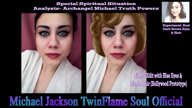 Susan Elsa exposes the Racist Mind behind Twin Flame Interferences and Impersonation Tactics - Michael Jackson TwinFlame Soul Official