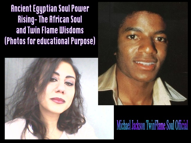 TWIN FLAMES & THE YING-YANG PRINCIPLE AND DUALITY ON EARTH © Michael Jackson TwinFlame Soul Official