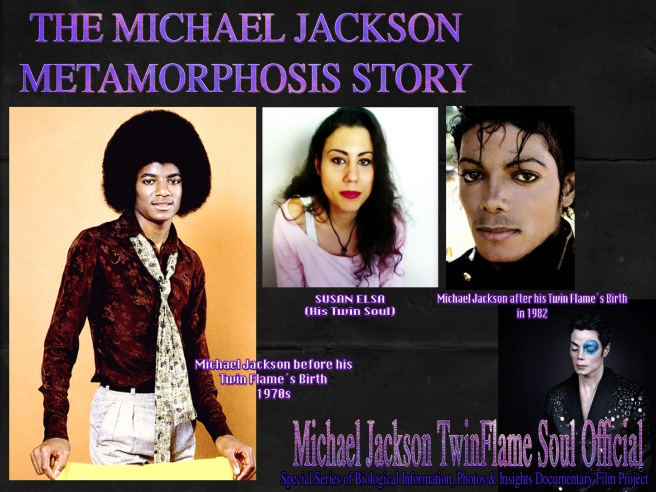 The Starlight & The Thriller Series *Special Twin Flame Magic Teachings Articles*: Wolf Moon and Planets Lining Up © Michael Jackson TwinFlame Soul Official