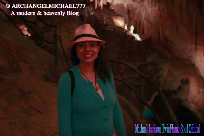 Bermuda Caves and Volcano History- Famous Triangle and Archangel Michaels Journey with Twin Flame to heal its Energy Dynamics © Michael Jackson TwinFlame Soul Official