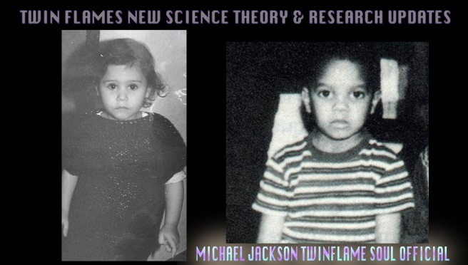 Childhood Appearance Natural Comparison Metamorphosis Story Details © Susan Elsa- Michael Jackson TwinFlame Soul Official