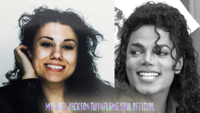 Twin Flame Science Theory: About Twin Biology and Facts and the Spiritual Component within a Person © Susan Elsa - Michael Jackson TwinFlame Soul Official