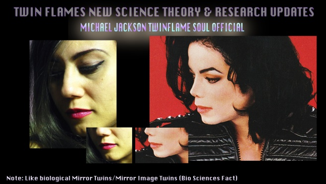 New TF Science Theory- Updates Photos- Side Profile and Chin Dimple © Michael Jackson TwinFlame Soul Official