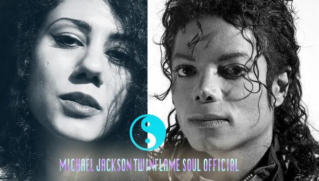 Twin Soul Cheek Moles Marks Mirroring © Susan Elsa- Michael Jackson TwinFlame Soul Official