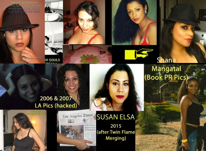 Susan Elsa Truth and Original Files Photos 2006-2010 and Shana Mangatal New Book 2016 (PHOTOS FOR EDUCATIONAL AND DOCUMENTATION PURPOSES) - Michael Jackson TwinFlame Soul Official-