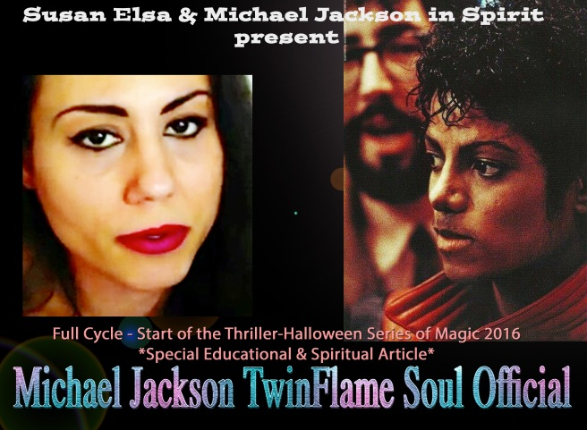 1MJ Metamorphosis Story Twin Flame Magic © Michael Jackson TwinFlame Soul Official