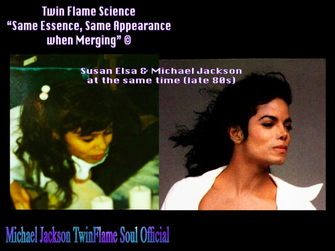 Michael Jacksons Dancing the Dream and the Two Birds Hint- The Twin Flame Singer © Michael Jackson TwinFlame Soul Official Susan Elsa Personal Data