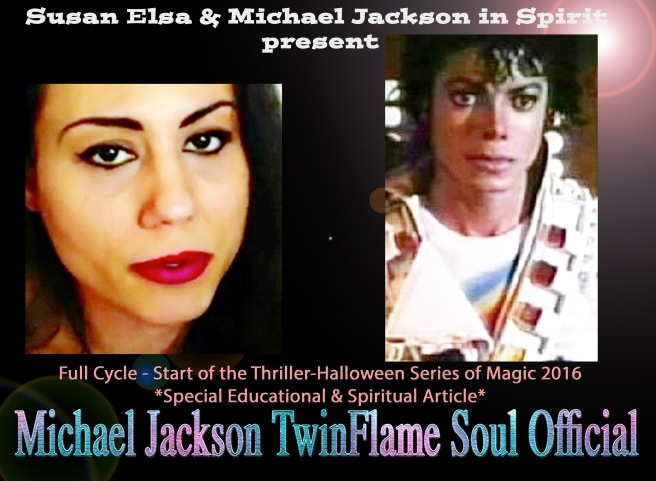 MJ Metamorphosis Story Twin Flame Magic © Michael Jackson TwinFlame Soul Official