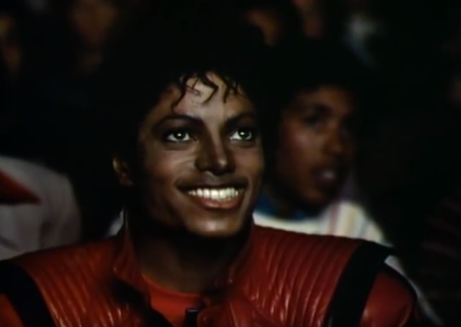 Michael Jackson Thriller Halloween Message: You have to imagine TWO PERSPECTIVES NOW - FEAR AND LOVE and make your Decision - Michael Jackson TwinFlame Soul Official