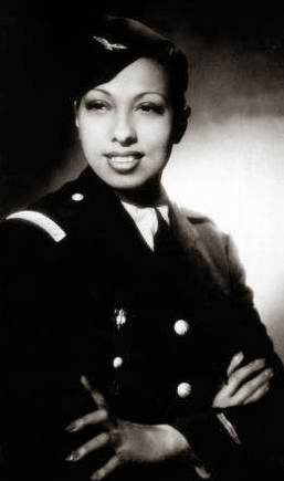 About Josephine Baker's Story: Her Vision and Challenges *Special Article* © ArchangelMichael777 - Michael Jackson TwinFlame Soul Official