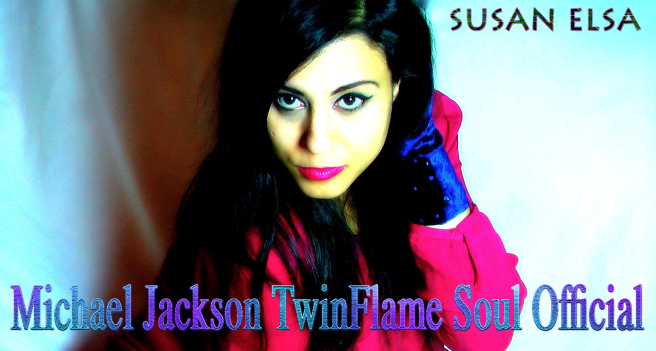 """About """"SPIRITUAL IQ"""" and the Evolution Level of Soul *New Definition* © Susan Elsa - Michael Jackson TwinFlame Soul Official"""