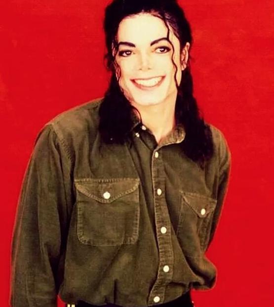 Twin Souls Smile Alike © Susan Elsa - Michael Jackson TwinFlame Soul Official