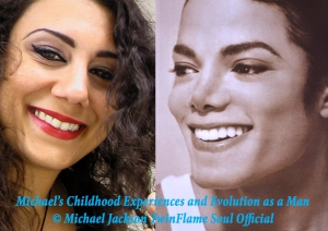 Michael Jackson's Childhood Impressions and Evolution as a Gentleman *Rare Insider Truth Article* © Susan Elsa - Michael Jackson TwinFlame Soul Official