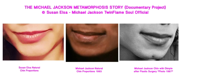 The Michael Jackson Metamorphosis Story Documentary Film Project Updates and Insights © Susan Elsa - Michael Jackson TwinFlame Soul Official