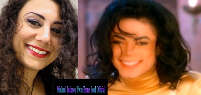 The Reincarnation Case of Susan Elsa and Michael Jackson and Twin Soul Merging Science Updates © Michael Jackson TwinFlame Soul Official