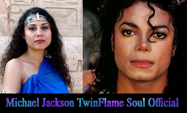 The Truth about Twin Flame Soul Mates and the Twin Mirror Image of Counterparts in Male and Female Versions of Each Other © Susan Elsa - Michael Jackson TwinFlame Soul Official