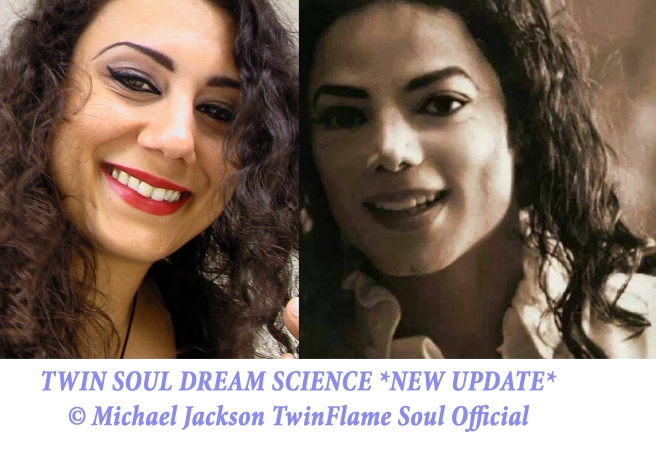Twin Soul Science Research Updates - THE BIOLOGY OF TWIN SOULS (Photos for educational and documentation Purpose) © Susan Elsa - Michael Jackson TwinFlame Soul Official