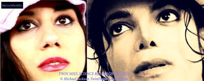 Twin Soul Science Research Updates and More Cases - Special Blog Message © Susan Elsa - Michael Jackson TwinFlame Soul Official