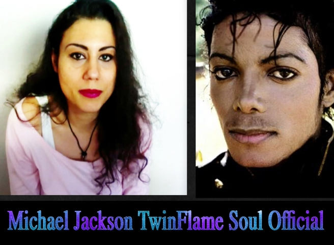 About the Magic of Being ONE and the Personal Universe © Michael Jackson TwinFlame Soul Official
