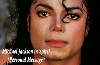 Michael Jackson in Spirit 2017 - New Personal Message *Channeled 2nd January* © Michael Jackson TwinFlame Soul Official