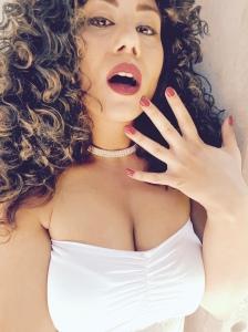 Susan Elsa - Egyptian Marylin Monroe Style Summer 2017 © Susan Elsa