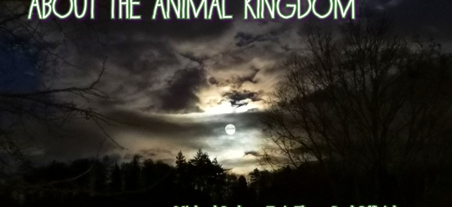 About the Animal Kingdom © Michael Jackson TwinFlame Soul Official