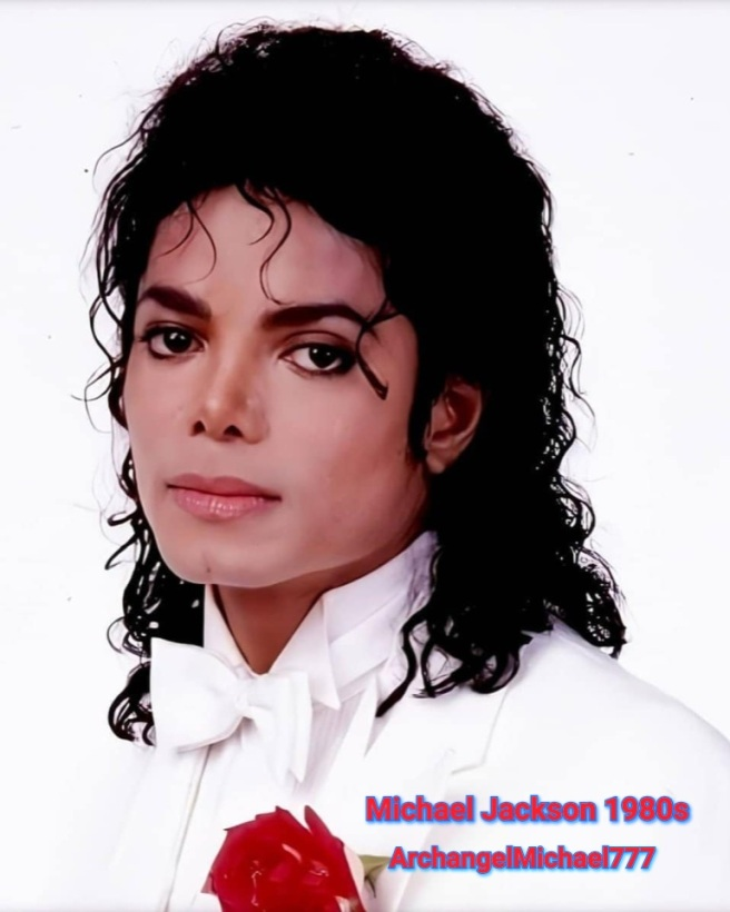Michael Jackson 1980s - ArchangelMichael777 - A modern & heavenly Blog 2020