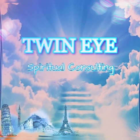 TWIN EYE Spiritual Consulting by Mystery Garden