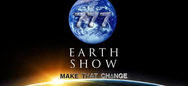EarthShow777 - Mystery Global Radio Show & Digital Podcast - Susan Elsa Discussion- © Mystery Garden Productions 2020