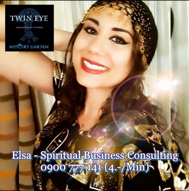 Susan Elsa - Ancient Egyptian Spiritual Consulting -Teaching-Coaching and More © Mystery Garden Productions
