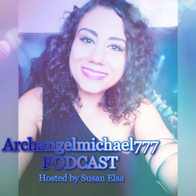ArchangelMichael777 Podcast *World Exclusive Podcast Master TwinFlame Soul Blog* by Susan Elsa & Michael Jackson in Spirit © Mystery Garden Productions Property 2010-2020