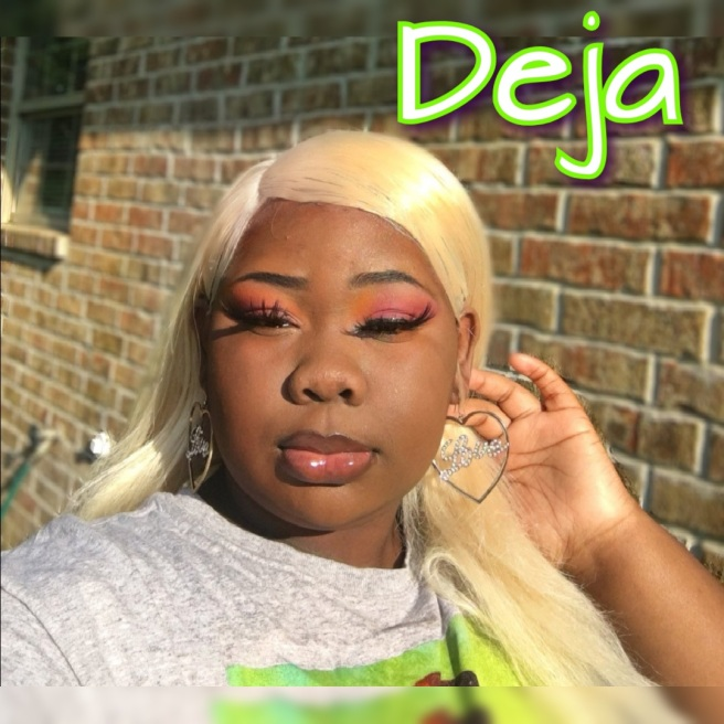 Deja Ray - Daughter of Osiris & IsIs © Michael Jackson's Black Legacy 2020