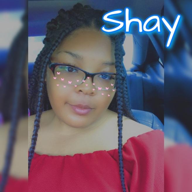 Shay - Daughter of Osiris & IsIs © Michael Jackson's Black Legacy 2020