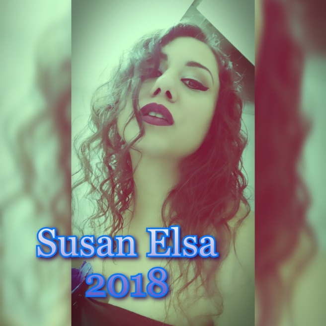 SUSAN ELSA OFFICIAL BEAUTY FASHION PHOTOS 2017 2018 © Mystery Garden Productions