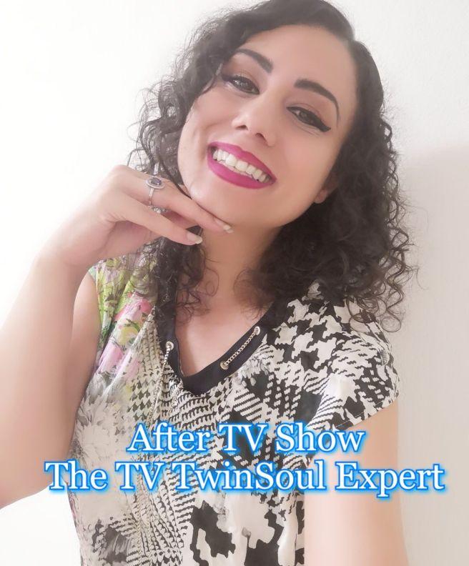 Susan Elsa - The TV TwinSoul Expert in Switzerland & World